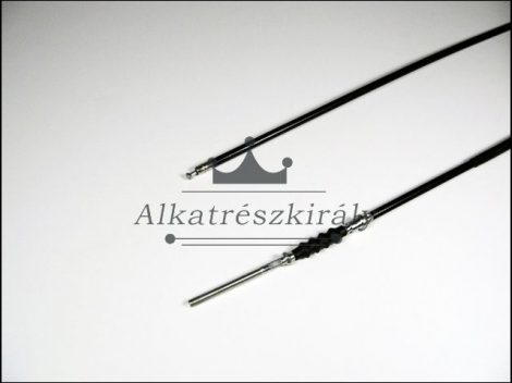 REAR BRAKE CABLE ZIP BASE 1690/1820 MM