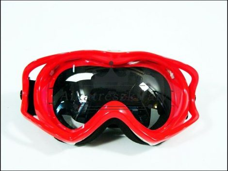 GLASSES /RED/